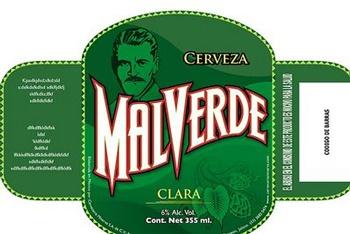 Malverde Beer