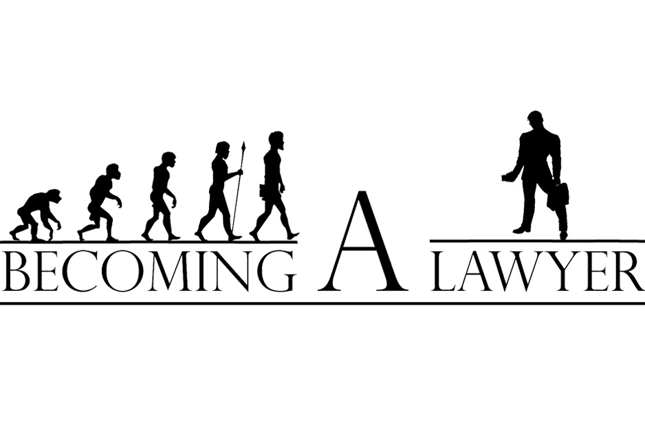 evolution to becoming a criminal defense attorney