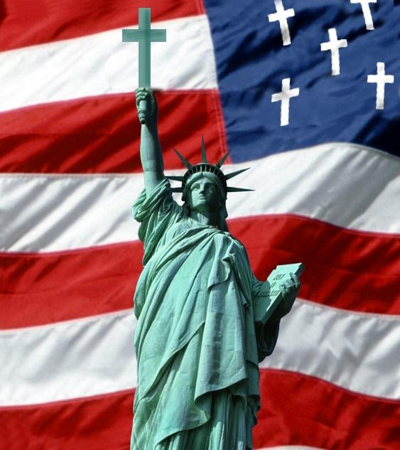 Statue of Religious Liberty