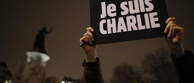 Being Charlie Hebdo