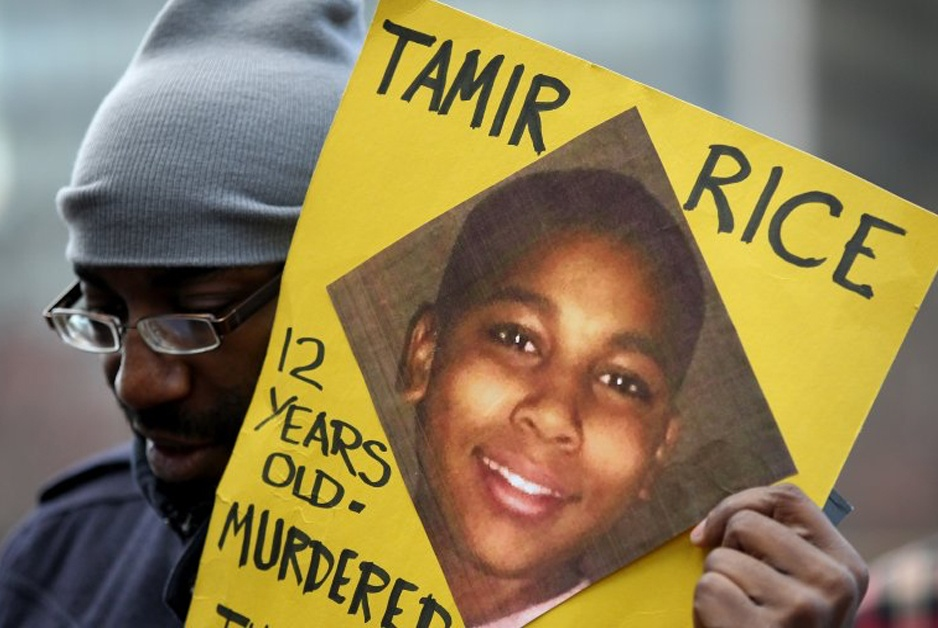 image of Tamir Rice: Murdered by Cops