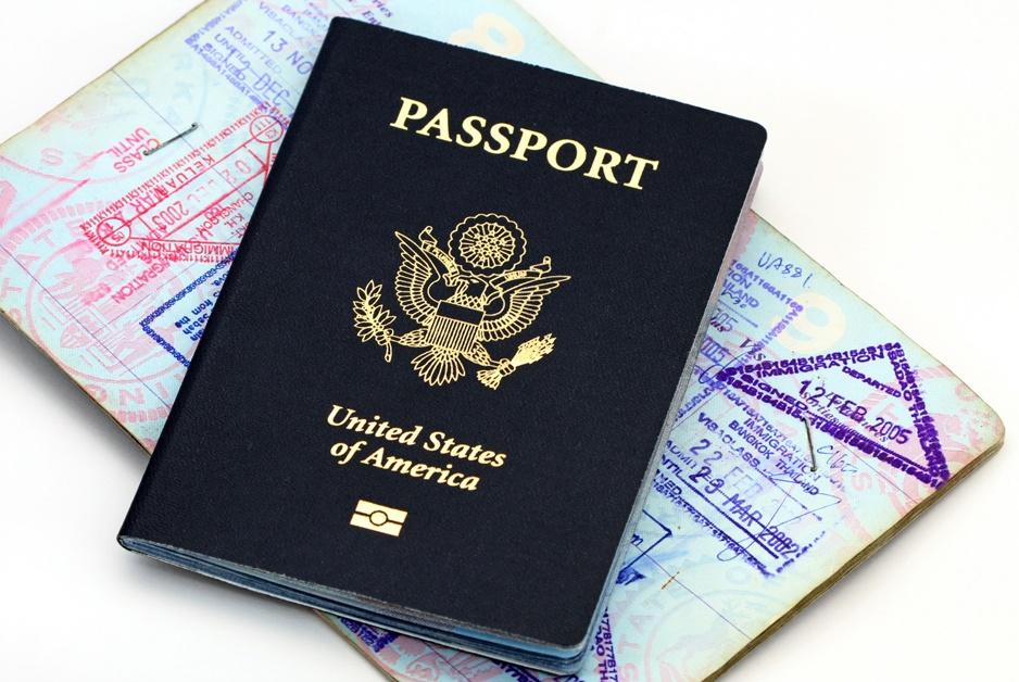 U.S. Passport: the Passport for World-Wide Pariahs