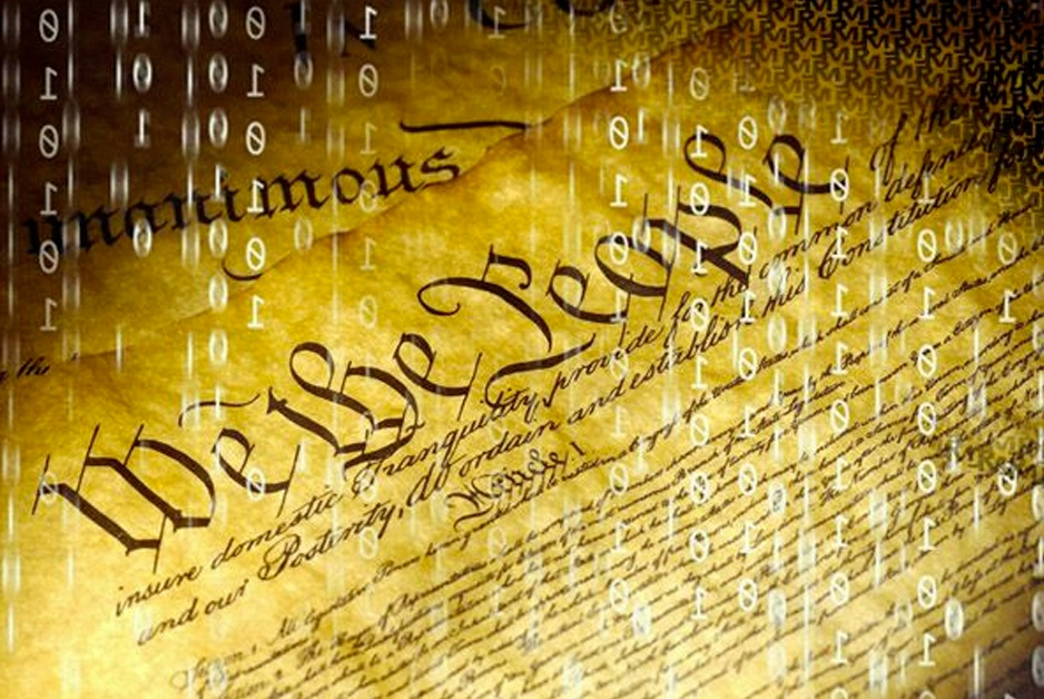Constitution & Data Search