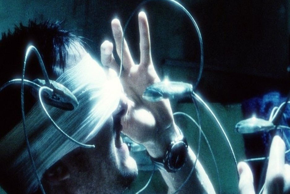 image of blindfolded minority report visionary: where sex offender registration lives