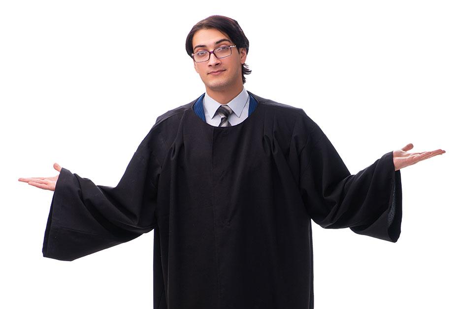 judge-showing-reckless-disregard