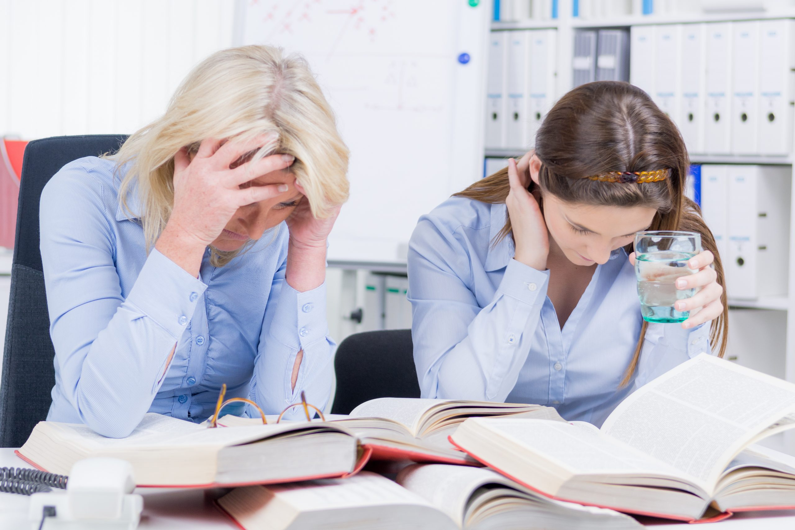 studying to become better quality lawyers instead of lowering the bar